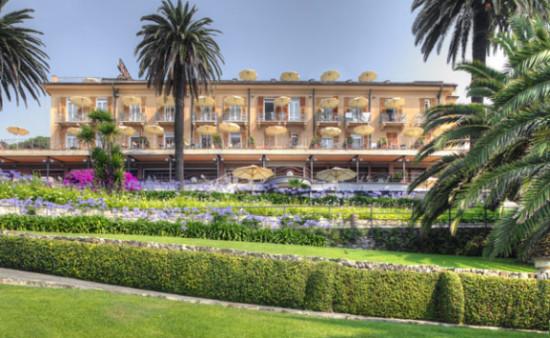 Hotel Continental Santa Margherita Lgure