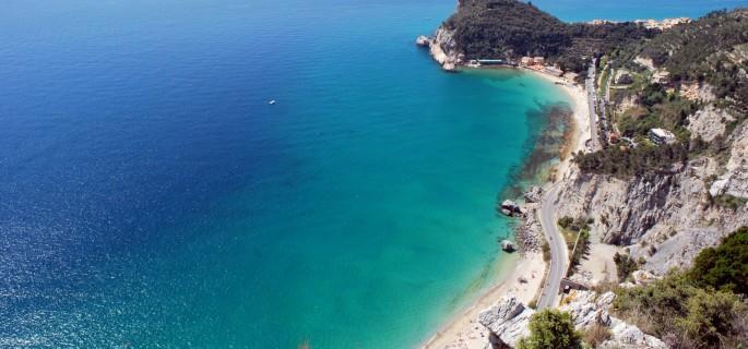 Liguria, Varigotti
