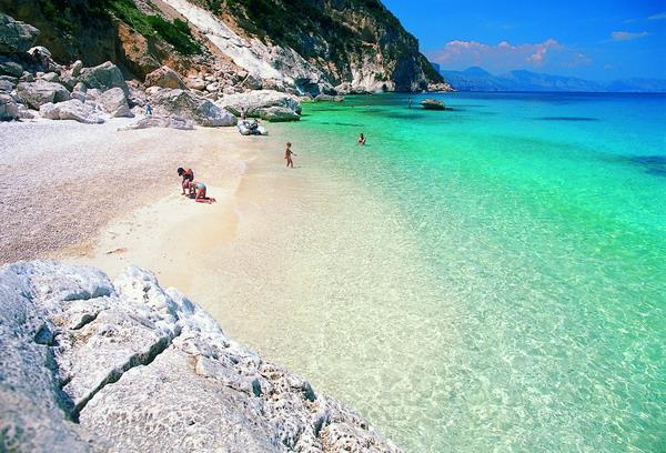 Sardinia, Ogliastra