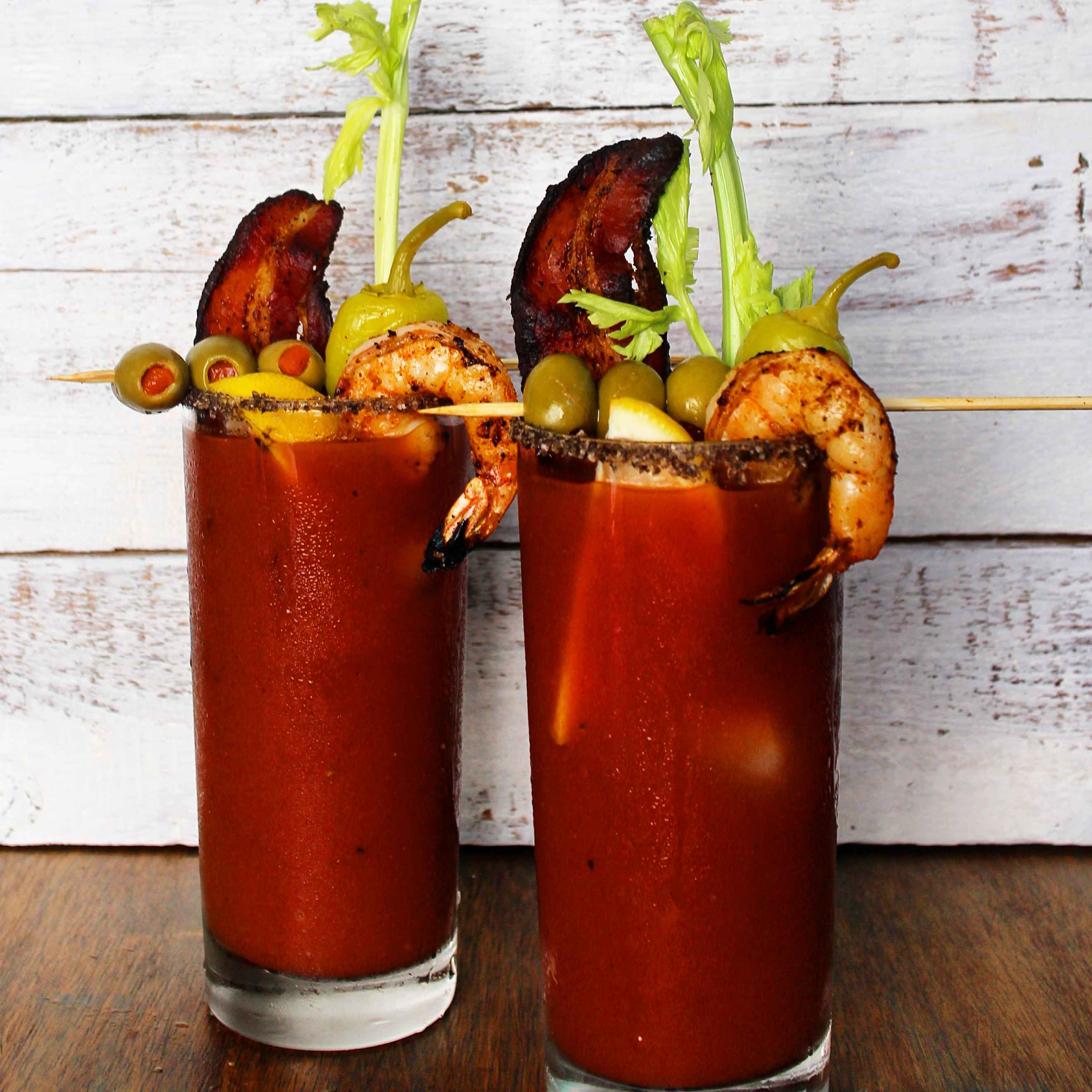 Sriracha-Bacon-Bloody-Marys