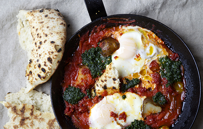 Shakshuka (Photo Credit Graham Blackall) copy