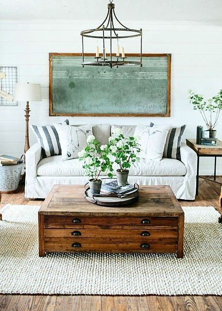 Still need more of a modern edge take it to the next level by pairing acrylic chairs with a wooden farmhouse style table not only does it give you a more