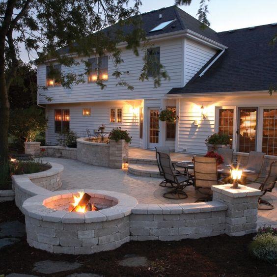 Mesmerizing Backyard Entertaining Gallery - Best Ideas Interior ...