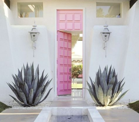 Incroyable We Are Inspired By Mexican Patios! Bold Colors, Cactus, Gorgeous Tiles  A  Mexican Inspired Patio Is All We Need To Turn An Outdoor Space Into A  Dreamy ...