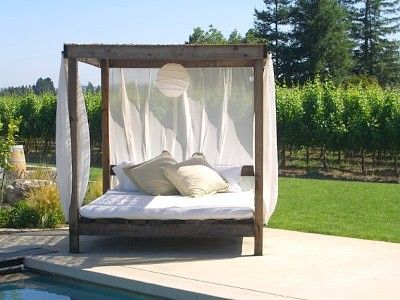 Poolside Furniture To Invest In Kf Design Life Style