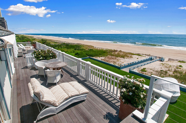 your next summer vacay the hamptons ny - Breathtaking Beach Houses In New York