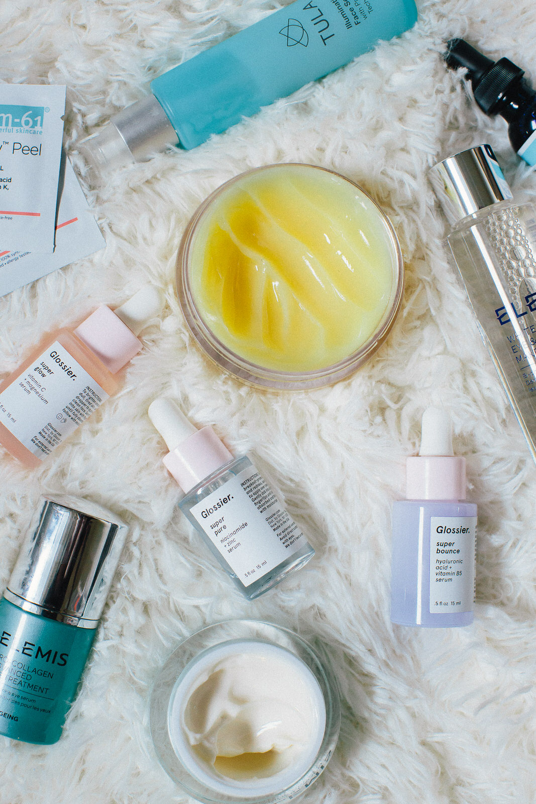 Summer glow for your skin