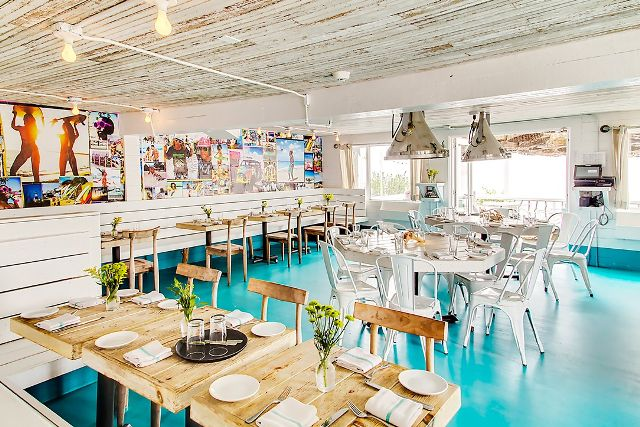 Summer eats in the Hamptons