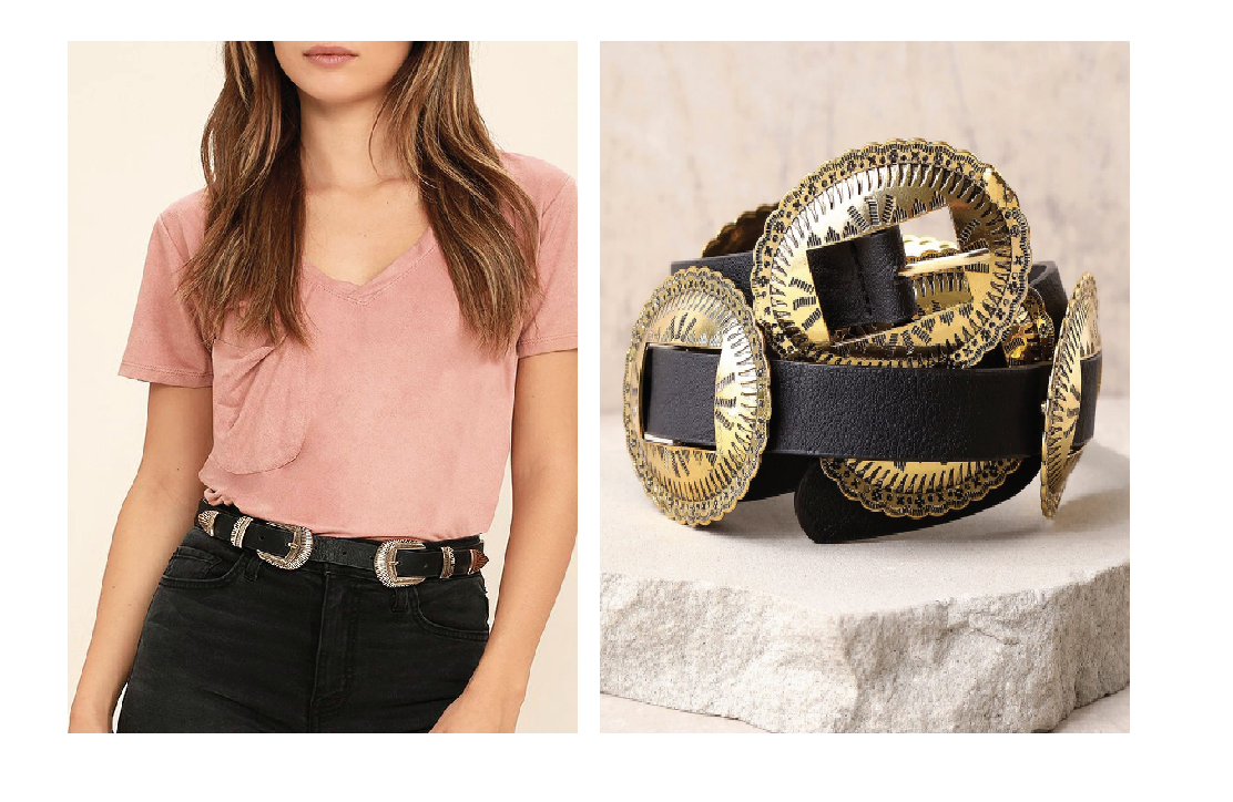 Summer Accessory Steals