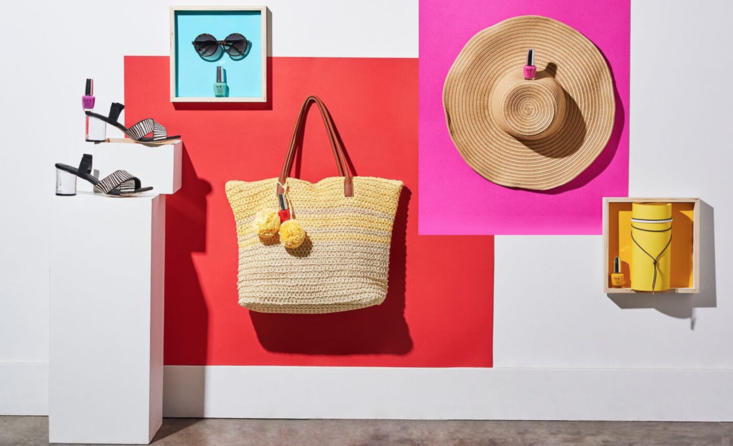 Spring Accessories To Spice Up Your Wardrobe