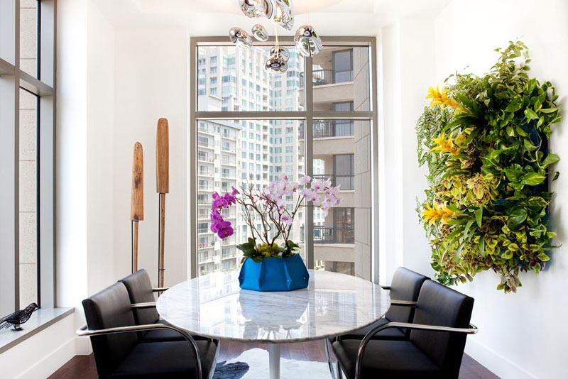 Floral + Greenery Inspiration Around Your Home