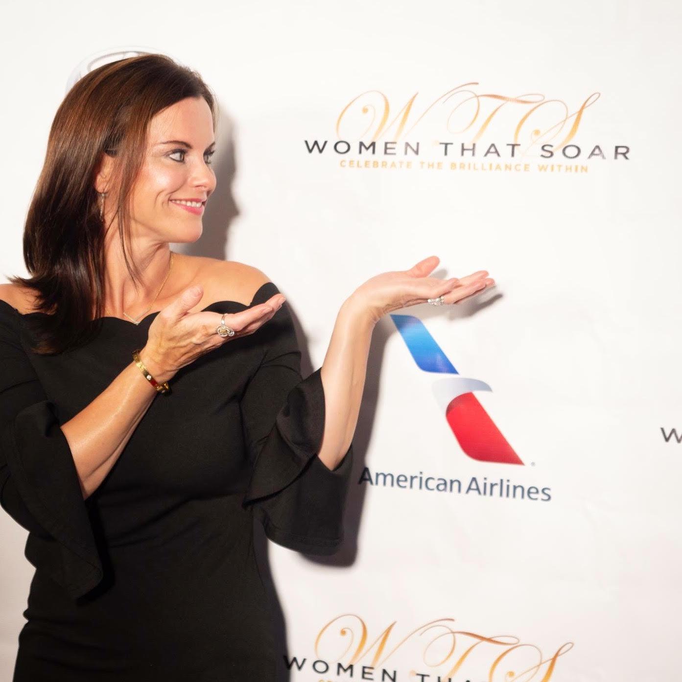 Fielder Report ~ Women That Soar Honorees Announcement Reception